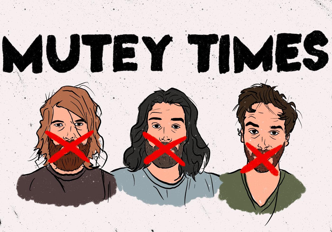 Mutey Times Productions, LLC
